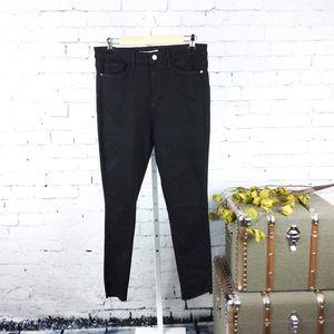 Sam Edelman The Stiletto High Rise Ankle Jeans 14